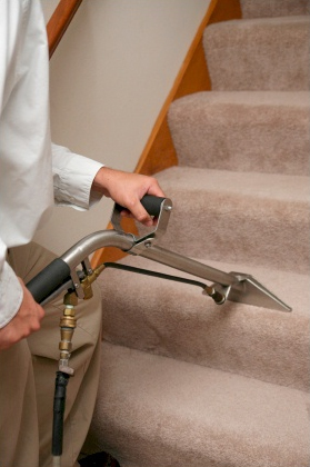 Baltimore Commercial Carpet Cleaning & Carpet Installation Services in Towson & Baltimore MD